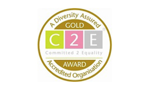 B-Skill achieves Gold status for work on Equality and Diversity