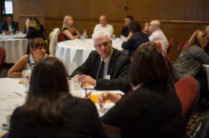 B-Skill Staff Conference