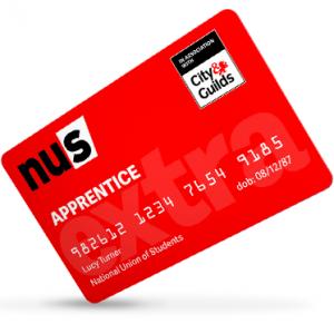 NUS Apprentice Extra