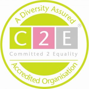 Committed to Equality Reaccreditation