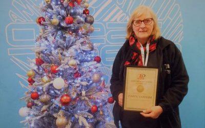 Learner Of The Month: Dawn Yarham